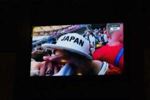 FIFAで決勝トーナメントに進出