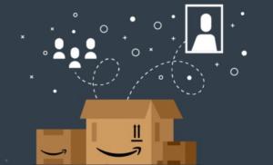 Amazonの勢いは止まらない