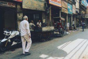 インド市場を開拓する新しいビジネスモデルとは?
