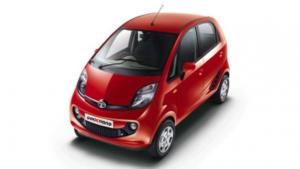 世界一安い車「タタ・ナノ」