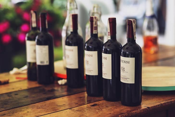 インド ワイン