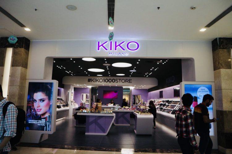 女性に人気のKIKOも入っています