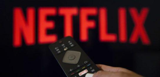 アツい!インドにおける「Netflix」事情!