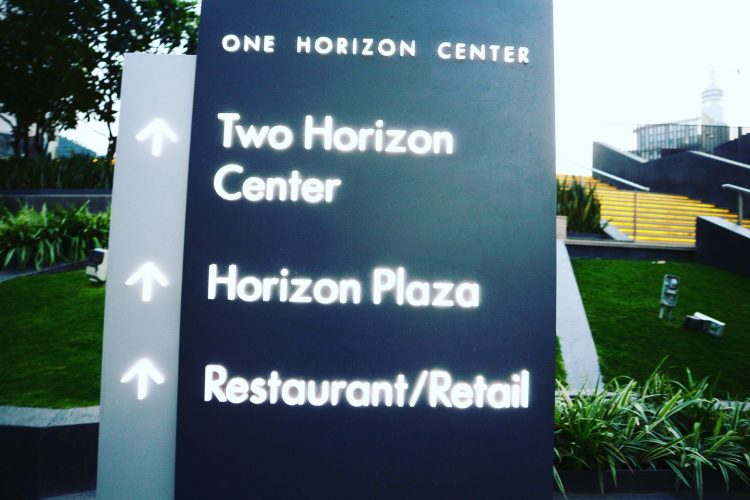 One Horizon Center