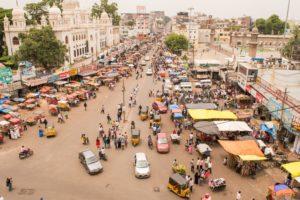 インド就労VISA