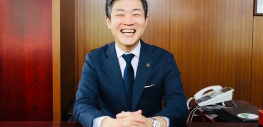 東修平さんにインタビュー